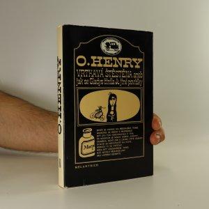 náhled knihy - Vrtkavá štěstěna, aneb, Jak se Gladys činila & jiné povídky