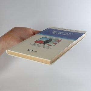antikvární kniha Musíme trpět alergiemi? , 1990