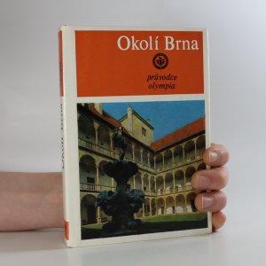 náhled knihy - Okolí Brna