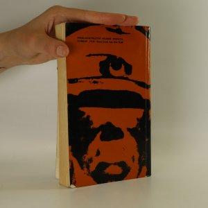 antikvární kniha Poslední dny Adolfa Hitlera, 1968