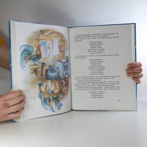 antikvární kniha O princezně Modroočce a jiné pohádky, 1997