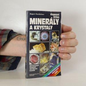 náhled knihy - Minerály a krystaly