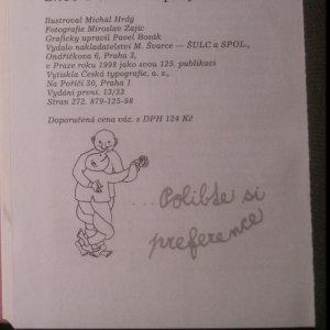 antikvární kniha Politická kámasútra, 1998