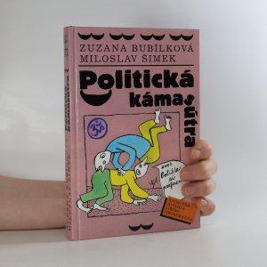 náhled knihy - Politická kámasútra
