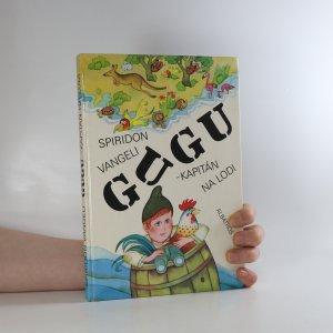 náhled knihy - Gugu - kapitán na lodi
