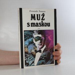 náhled knihy - Muž s maskou
