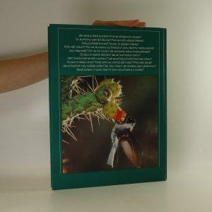 antikvární kniha ABC přírody. Svět v otázkách a odpovědích, 1999
