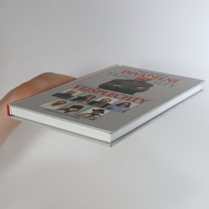 antikvární kniha Divadelní vejšplechty, 2001