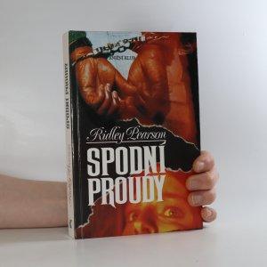 náhled knihy - Spodní proudy