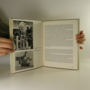 antikvární kniha Hledání tvaru, 1967