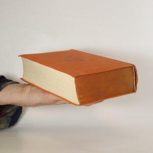 antikvární kniha Anthony Adverse. Osamělý blíženec (díl třetí), 1936