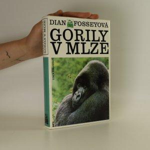 náhled knihy - Gorily v mlze