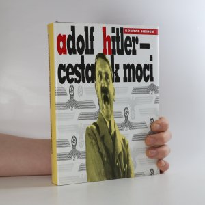 náhled knihy - Adolf Hitler. Cesta k moci
