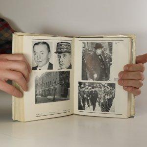 antikvární kniha Život sira Winstona, 1968