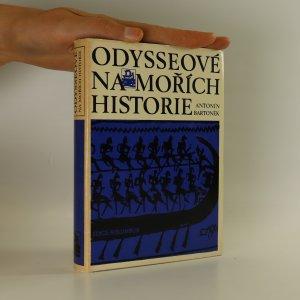 náhled knihy - Odysseové na mořích