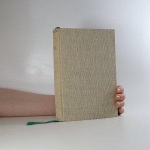 náhled knihy - Verše a próza