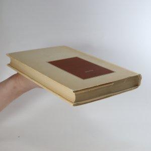 antikvární kniha Básně, 1958