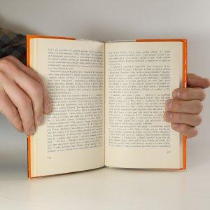 antikvární kniha Hvězdou operety, 1978