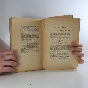 antikvární kniha Příběh Behráma Gura a Růžového Líčka, 1915