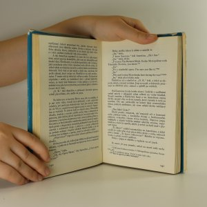 antikvární kniha Hořkej svět. Povídky z let 1946-1967, 1969