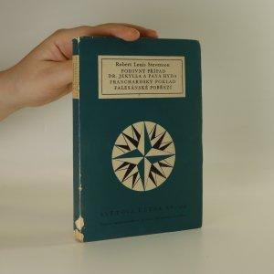 náhled knihy - Podivný případ dr. Jekylla a pana Hyda. Franchardský poklad. Falesánské pobřeží