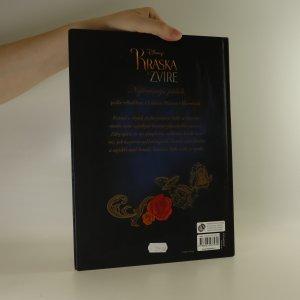 antikvární kniha Kráska a zvíře, 2017