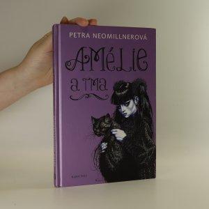 náhled knihy - Amélie a tma