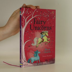 náhled knihy - Fairy Unicorns. Wind Charm.