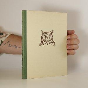náhled knihy - Lesní noviny na každý rok