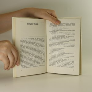 antikvární kniha Sladkokyselé povídky, 1982