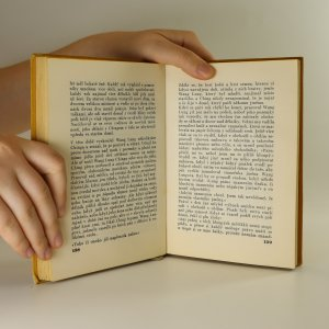 antikvární kniha Dobrá země, 1941