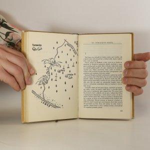 antikvární kniha Neklidná hranice, 1947