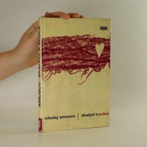 náhled knihy - Skalpel a srdce