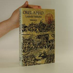 náhled knihy - Orel a had