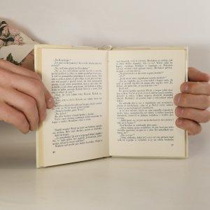 antikvární kniha Trampoty eskymáckého náčelníka v Evropě, 1971