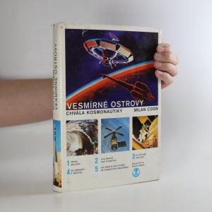 náhled knihy - Vesmírné ostrovy. Chvála kosmonautiky
