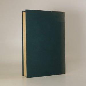 antikvární kniha Putování do prázdna, 1936