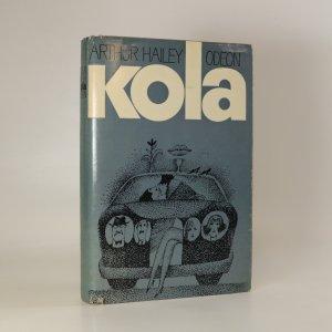 náhled knihy - Kola