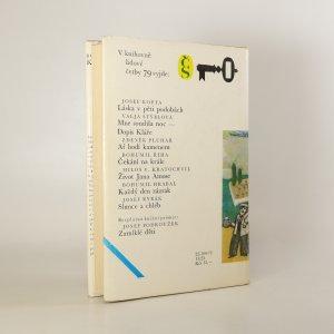 antikvární kniha Každý den zázrak, 1979
