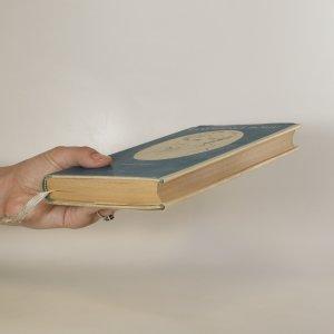 antikvární kniha Vyvolenci bohů, neuveden