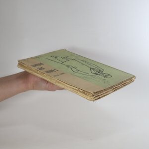antikvární kniha S Bohem, pane profesore! (volná vazba, viz foto), 1935