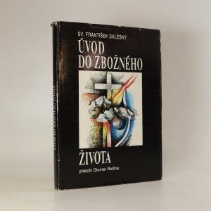 náhled knihy - Úvod do zbožného života