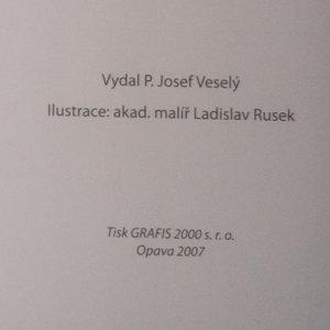 antikvární kniha Moudrost života I. a II. díl (asi podpis), 2007