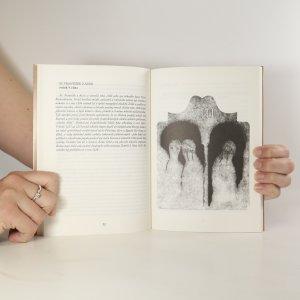 antikvární kniha Následování Krista, 1992