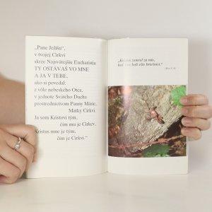 antikvární kniha Veď som tvoj..., neuveden