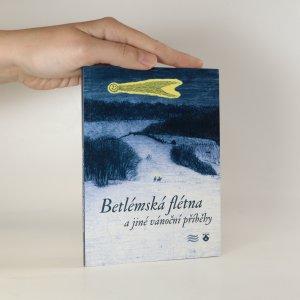náhled knihy - Betlémská flétna a jiné vánoční příběhy