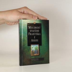 náhled knihy - Moudrost svatého Františka z Assisi