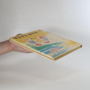 antikvární kniha Náš táta, 1967