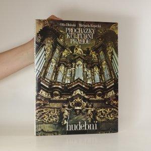 náhled knihy - Procházky kulturní Prahou - hudební