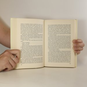 antikvární kniha Operace Shylock, 2008
